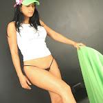 Andrea Rincon – Selena Spice – Cachetero Verde Foto 86