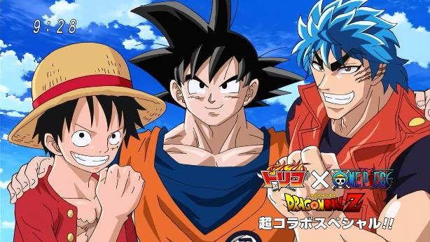 Toriko Collaboration Special