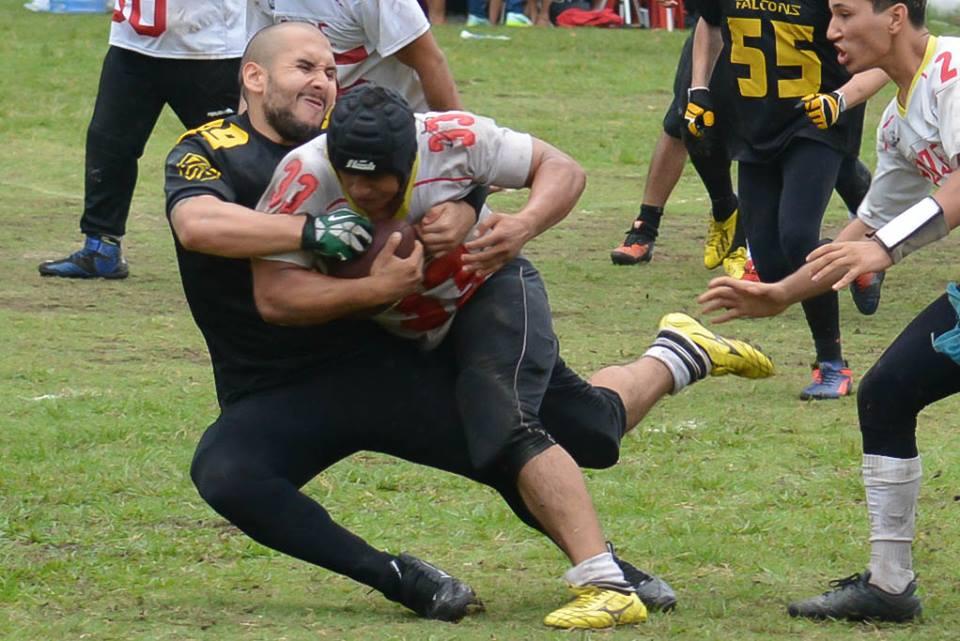 ef8157721b Opinião Futebol Americano  2015