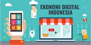 Potensi Ekonomi Digital RI Capai US$40 Miliar pada 2019