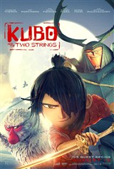 Kubo e as Cordas Mágicas – HD 720p