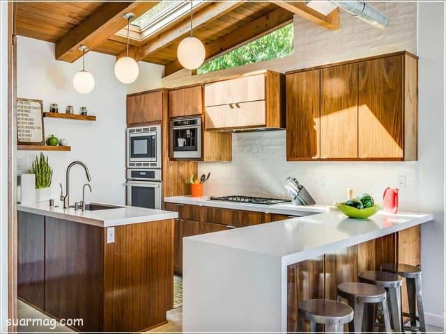 مطبخ خشب 15 | Wood kitchen 15