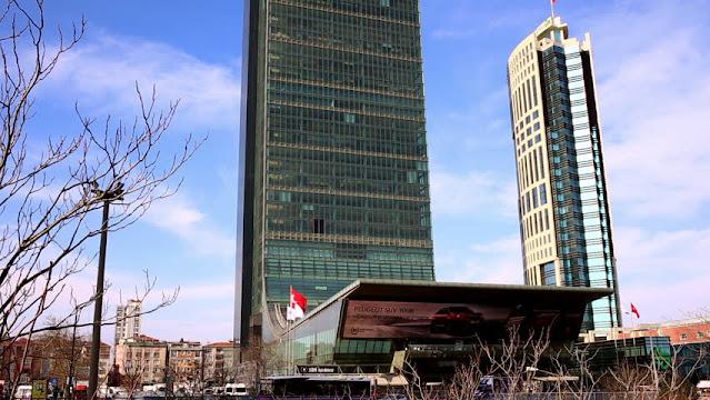 برج السفير