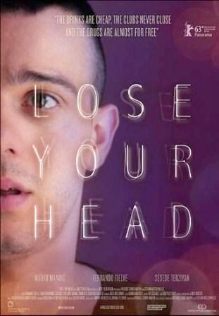 Lose your head, film