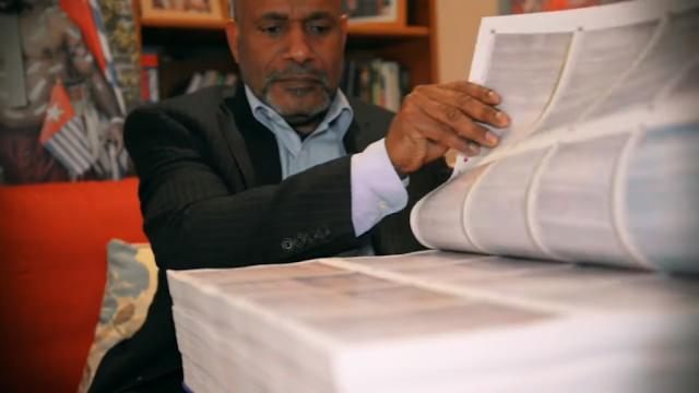 Australia telah Terpilih Menjadi Anggota Dewan HAM PBB, Pusat Hukum dan HAM Australia Meminta untuk Australia Segerah Bertindak atas Petisi West Papua yang telah Tiba di PBB