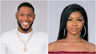 BBNaija: Frodd Needs to Check Himself – Tacha