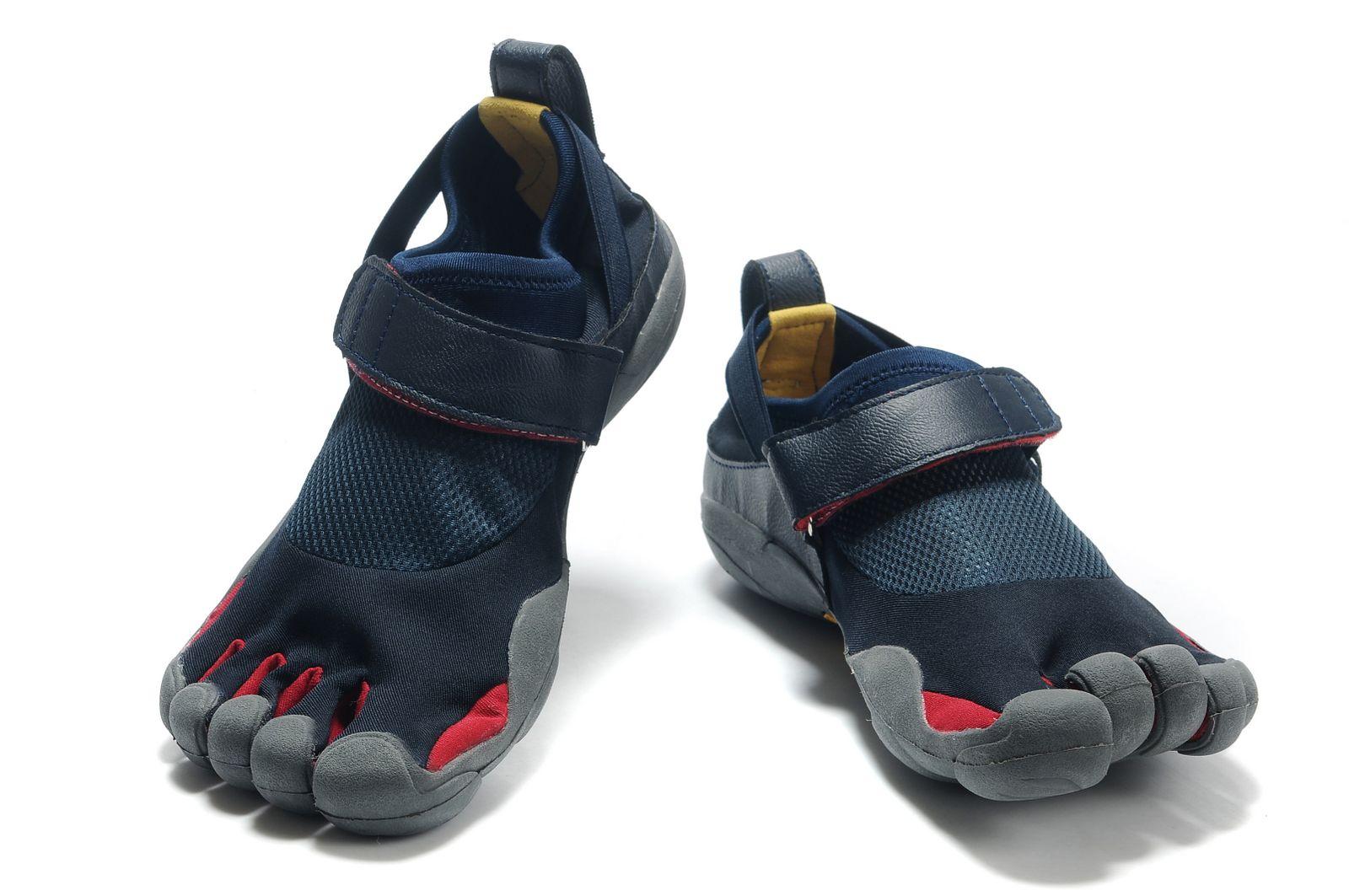 Nike Five Toe Shoes