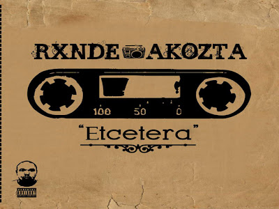 rap y hip hop de rxnde akozta, video clip , musica, eventos,