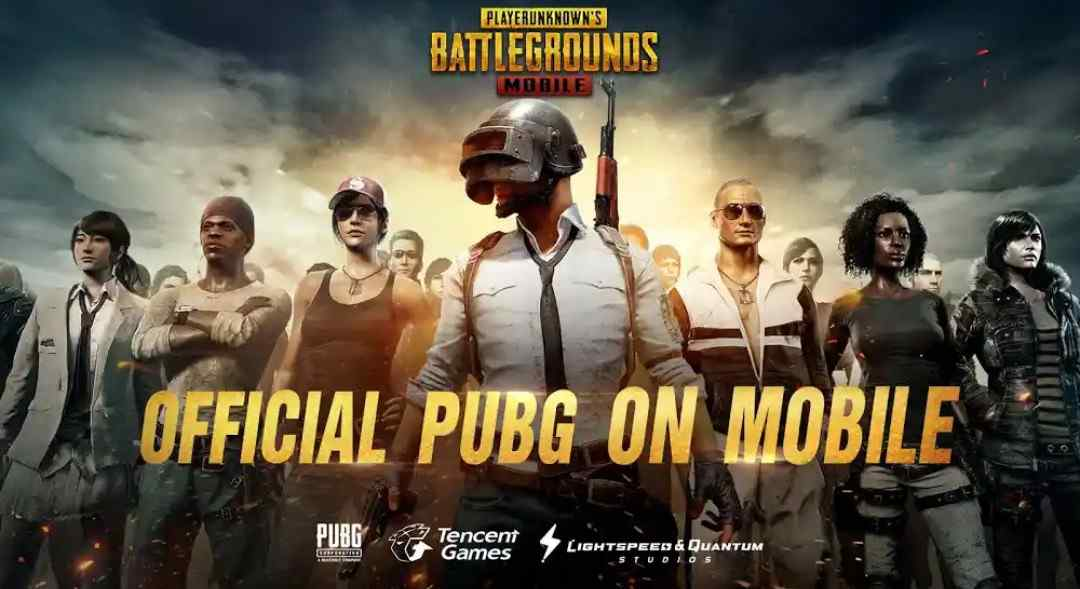 Best Android Games For 2018 - PUBG Mobile