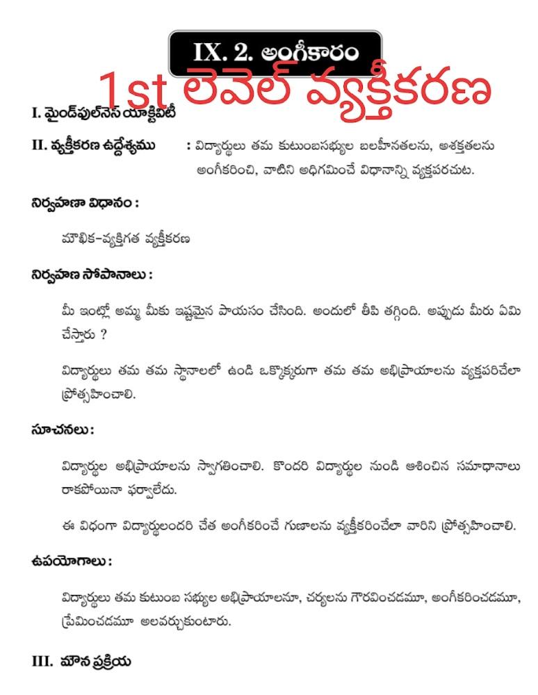 Ananda-vedika-daily-activity