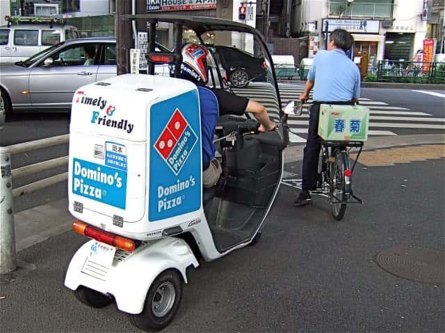 Cegah Penyebaran Virus Corona, Produsen Pizza di Jepang Lakukan Hal Ini