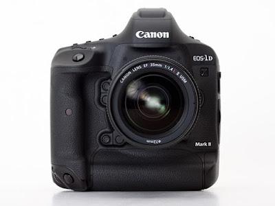 كانون تصدر تحديث برمجي جديد لكاميرا Canon EOS-1D X Mark II DSLR