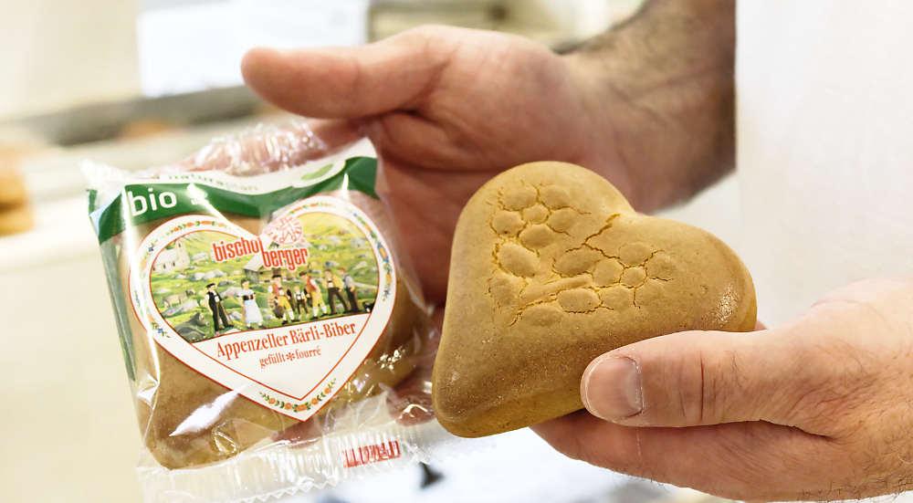 Das Geheimnis der Biberbäcker