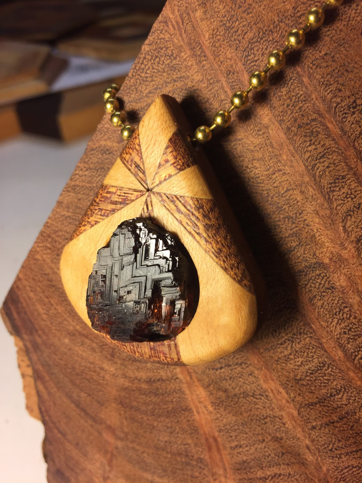 Dances with woods woodcraft wood and stone necklace pendants ask wood and stone necklace pendants ask about availability aloadofball Image collections