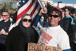 Komunitas Muslim Arizona