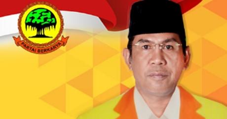 KPK Buka Peluang Jerat Pencucian Uang Abdul Latif, Ketua DPW Partai Berkarya Kalsel