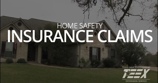 Burglar Proof Your Home #8: Insurance Claims