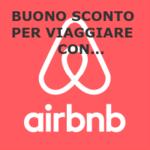 airbnb crediti di viaggio