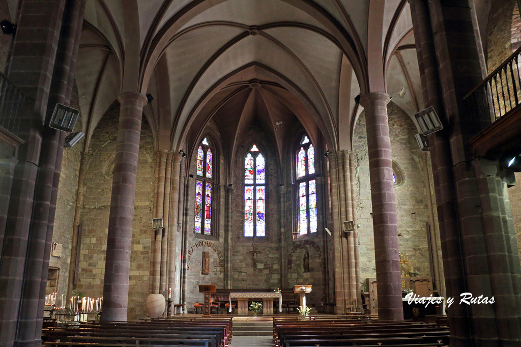 Notre Dame de San Juan de Pie de Puerto