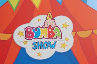 Bumba show Plopsaland De Panne
