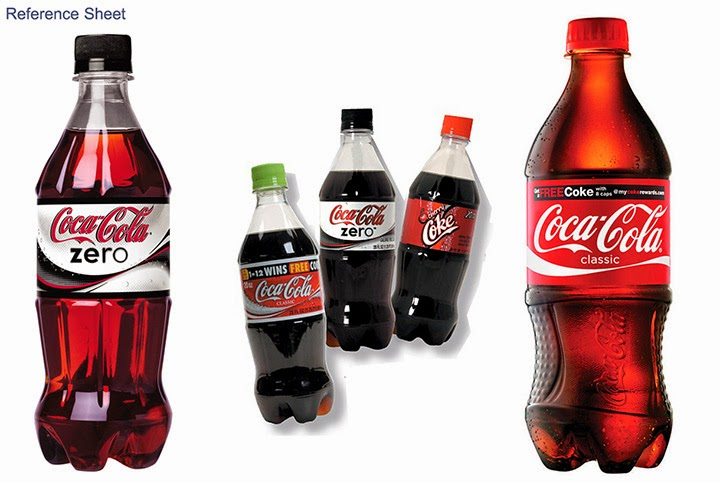how to recycle plastic bottles of cocacola