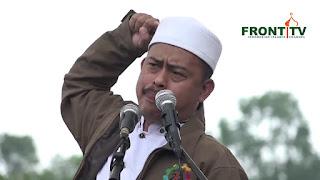 Imam Masjid Dibunuh dan Syekh Ali Jaber Ditikam, Slamet Maarif Keluarkan Perintah untuk Para Pendekar