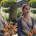 Banana cue girl in Davao trends after photos went viral