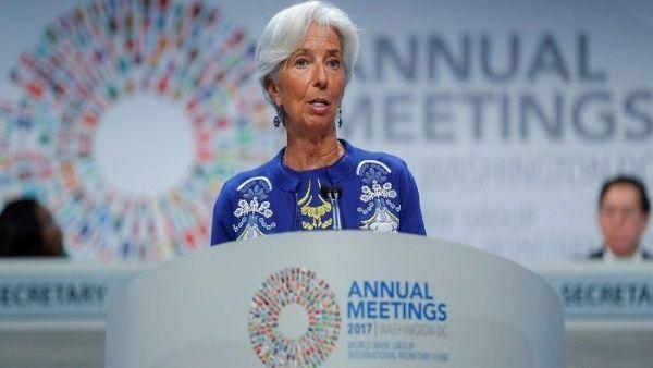 Ecuador firma acuerdo por 4.200 md con el FMI