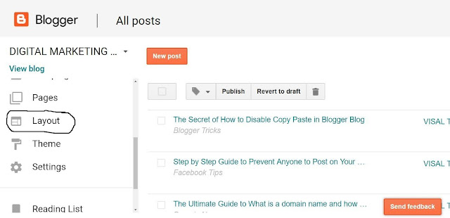 image 1 compressed - The Secret of How to Disable Copy Paste in Blogger Blog