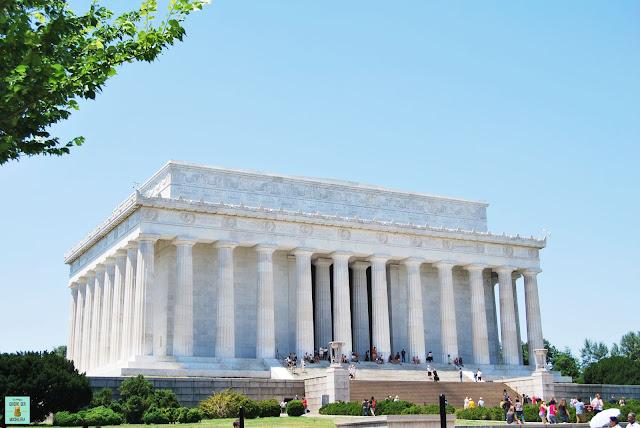 Lincoln Memorial en Washington