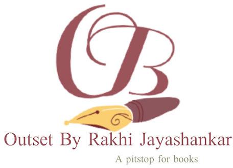 OUTSET by Rakhi Jayashankar