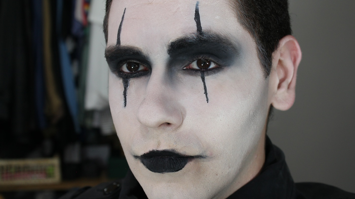 Well-known Conteúdo Masculino - Moda masculina & lifestyle: Halloween: 5  AX46