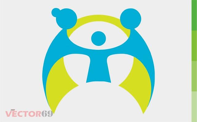 Logo Kementerian Pemberdayaan Perempuan dan Perlindungan Anak Indonesia - Download Vector File CDR (CorelDraw)