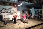 Gusdurian Lombok Peringati Hari Toleransi Nasional 2019