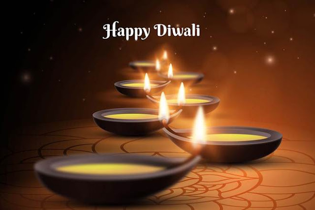 Best Happy Diwali Wishes And Quotes