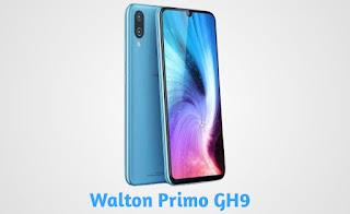 Walton primo GH9