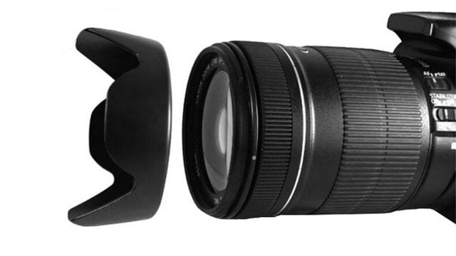 Lens Hood Kamera