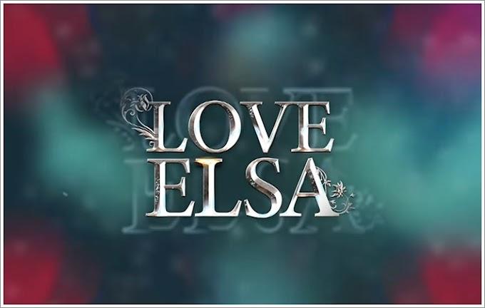 Drama | Love Elsa (2021)