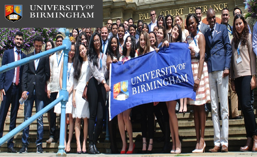 University of Birmingham Global Masters Scholarships