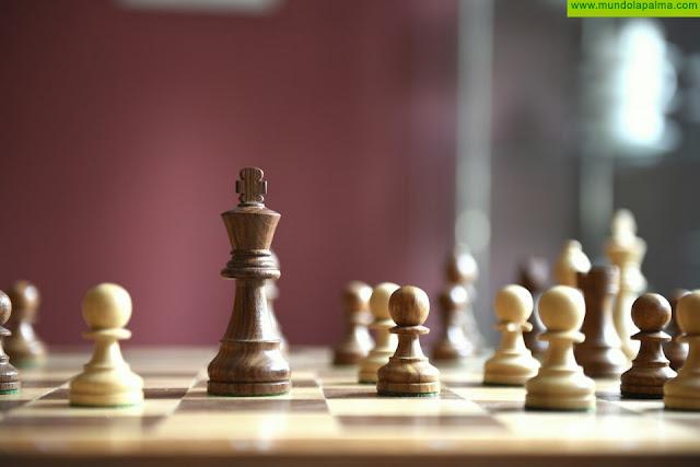 Francisco Díaz es el ganador III Campeonato de ajedrez La Palma sub 1800