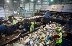 Plastic Pollution: Chemical Recycling Can Provide a Solution.