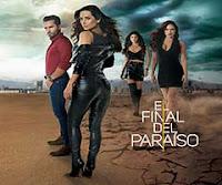 El Final Del Paraiso Capítulo 10 Lunes 26 De Agosto Del 2019 Mirenovelas