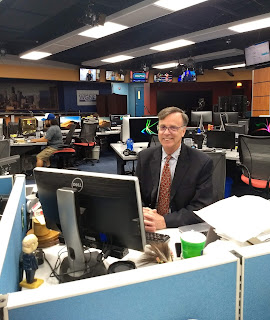 Bill Moller newsroom