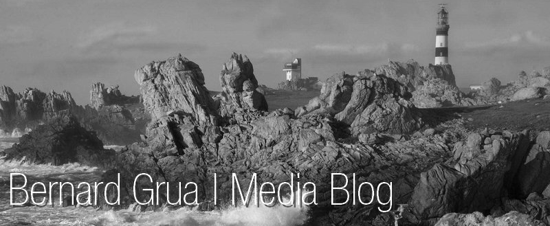Bernard Grua | Media blog