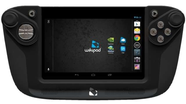 Wikipad 7, the truly dedicated Android based gaming tablet to be launched soon!!!