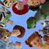 Papel de parede para celular do Toy Story