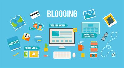 Definición Blogging