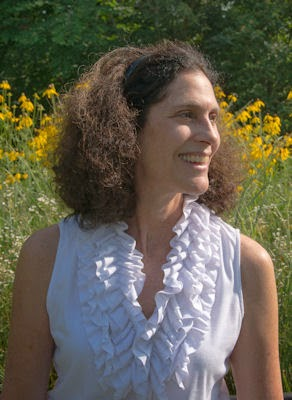 Guest Blog by Sharona Muir: My Invisible Beasts and the Changing Climate of Ideas - August 15, 2014