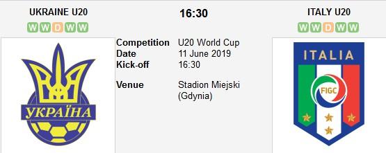 italy u20 vs ukraine u20 live