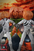 Power Rangers Lightning Collection Pumpkin Rapper 57
